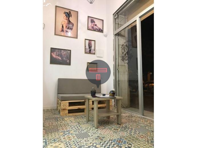 BARCELONA - ARAGO 21