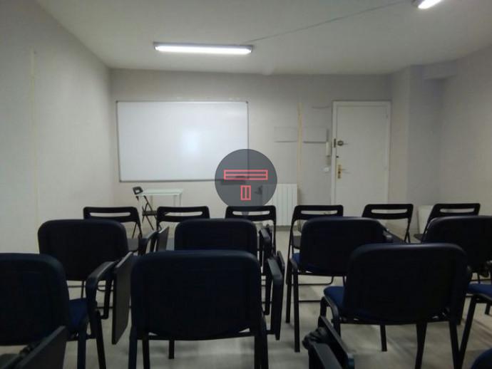 AUTONOMÍA - AVENIDA DEL FERROCARRIL