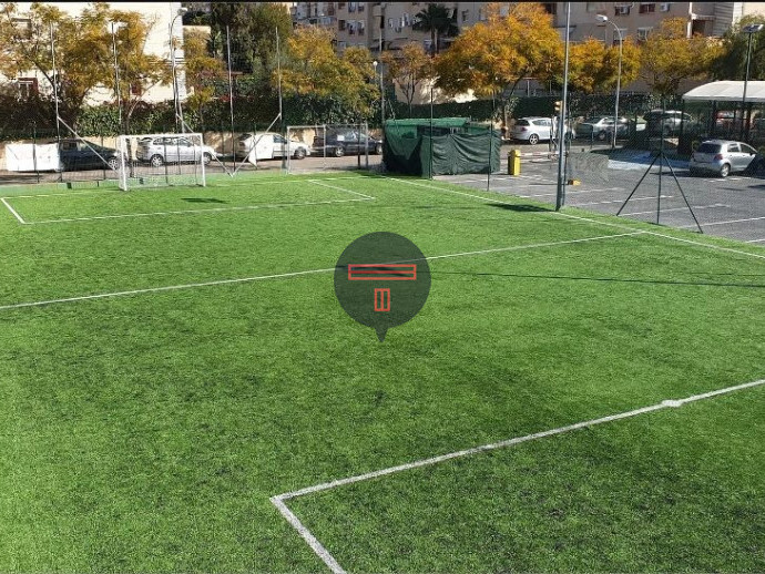 Campos de Futbol 5